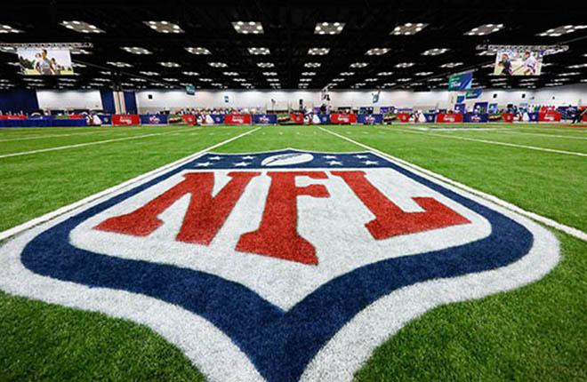 La NFL aprueba patrocinios de casinos tras la legalizaci&oacute;n de las apuestas deportivas en EEUU<br />