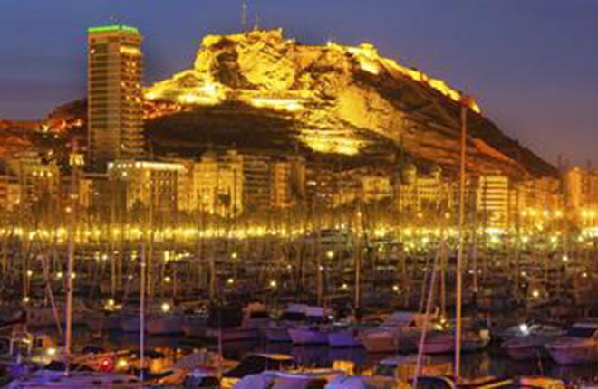 El CNP888 llega al Casino Mediterr&aacute;neo de Alicante<br />