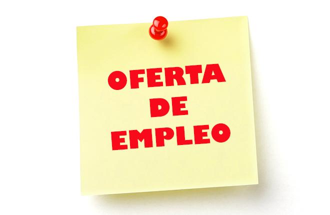 &iquest;Quieres trabajar de t&eacute;cnico de m&aacute;quinas en Valencia?<br />