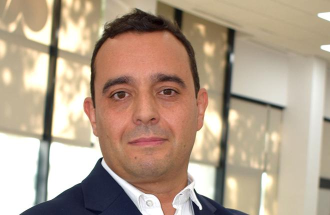 Mario Benito se incorpora a la plantilla de Grupo R. Franco como nuevo Director Comercial del &Aacute;rea Digital<br />