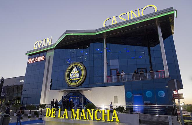 El Gran Casino de la Mancha sigue escalando pelda&ntilde;os en el ranking del subsector<br />