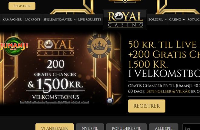 Authentic Gaming ya est&aacute; disponible en Dinamarca<br />