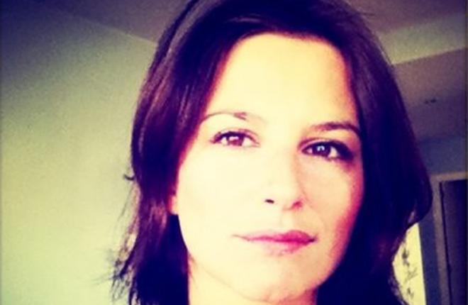 Lorena Torregrosa, de Luckia, en la Cumbre de los casinos online<br />