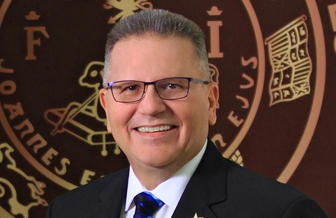 El presidente de la Comisi&oacute;n de Relaciones Federales de Puerto Rico NO quiere legalizar las m&aacute;quinas de juego<br />