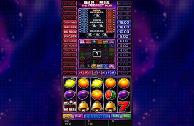 Frutas de Blueprint Gaming<br />