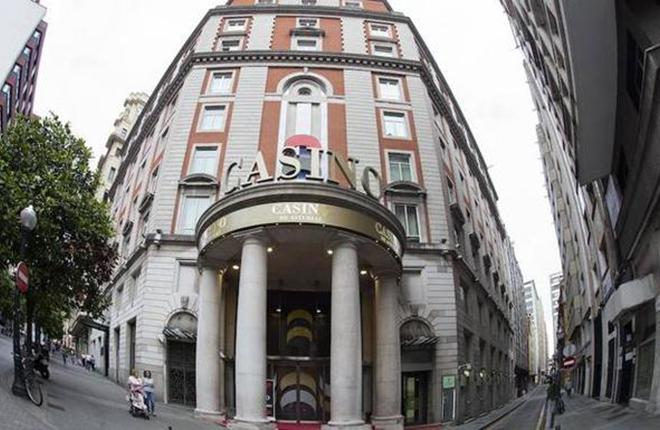 El Ayuntamiento de Gij&oacute;n rechaza exenciones fiscales al Casino<br />