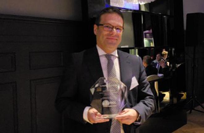 La DGOJ reconocida como Regulador del Juego europeo 2018<br />