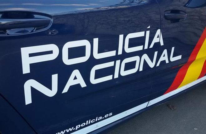 Detenidas tres personas que asaltaron 21 salones de juego con motocicletas robadas en Madrid<br />