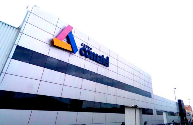 Grupo Comatel conf&iacute;a a Avaya la experiencia de sus clientes en el sector hotelero<br />