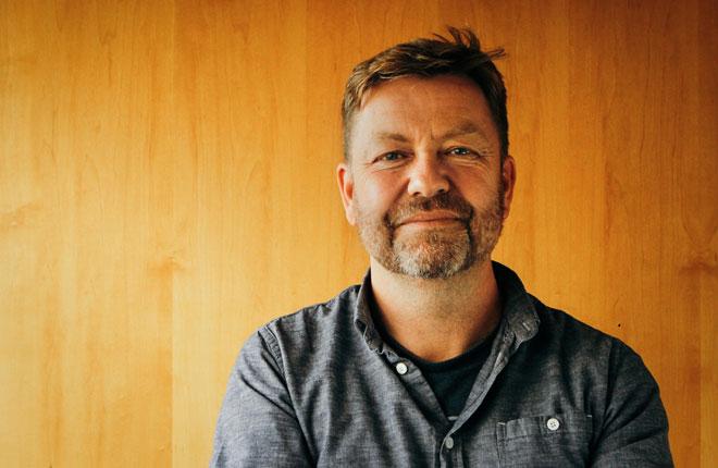 Andy Clerkson nombrado presidente de SportCaller<br />