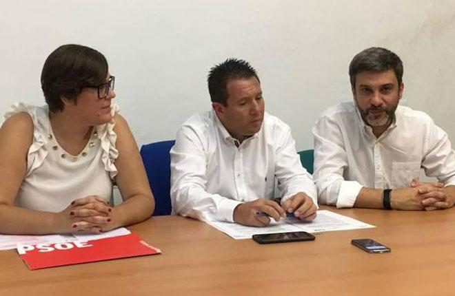 El PSOE presenta una proposición de ley para regular el juego y las apuestas en la Región de Murcia