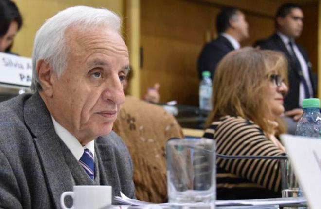 Los legisladores de R&iacute;o Negro (Argentina) exige una contribuci&oacute;n econ&oacute;mica a las salas para financiar los programas de Juego Responsable<br />