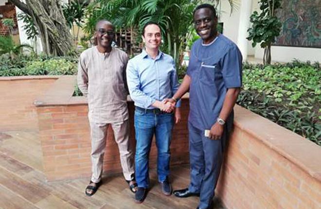 <strong>Nigeria</strong>, nicho de mercado para nuevos productos de loter&iacute;a<br />
