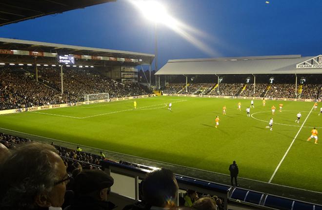 Tempobet, nuevo patrocinador del Fulham Football