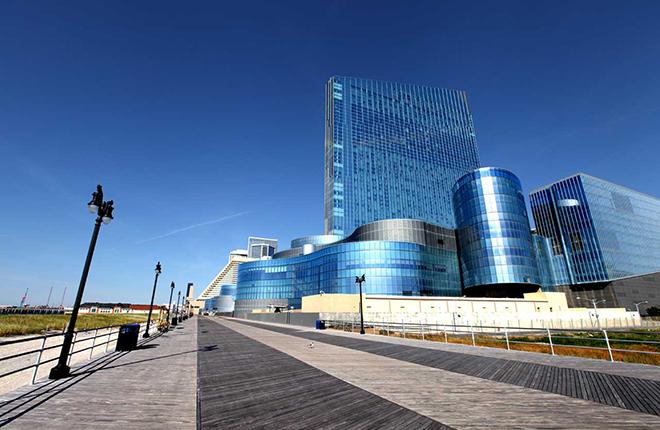 Un casino de Atlantic City acogerá a evacuados por el huracán Florence