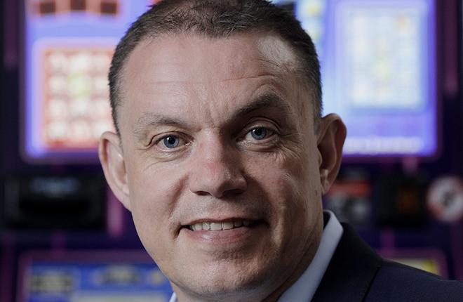 Ian Shreeve asumirá la dirección de ventas en Astra Games