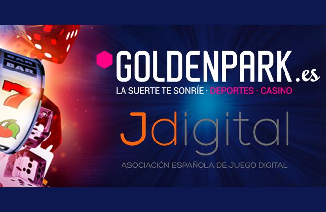 Goldenpark.es se convierte en nuevo socio de Jdigital <br />