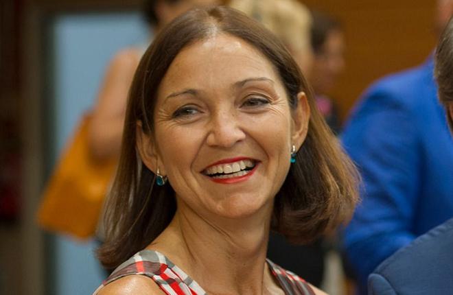 Codere participa en el encuentro de la ministra Maroto con empresas espa&ntilde;olas afincadas en Argentina<br />