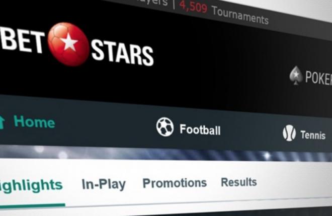 The Stars Group lanza las apuestas deportivas online BetStars en Nueva Jersey <br />