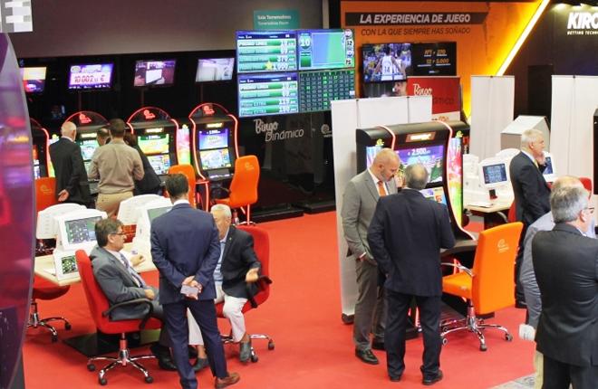 Metronia mostrar&aacute; las &uacute;ltimas innovaciones en Bingo Choice y Bingo Electr&oacute;nico<br />