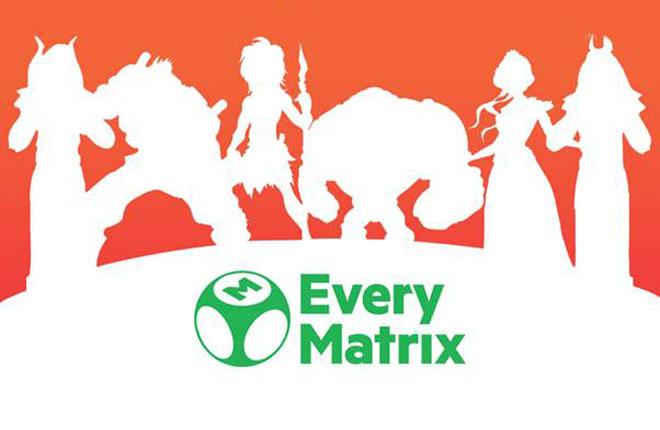 Yggdrasil firma un acuerdo con la plataforma EveryMatrix<br />