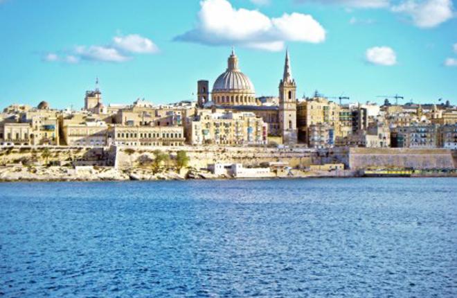 Wiraya abre una oficina en Malta<br />
