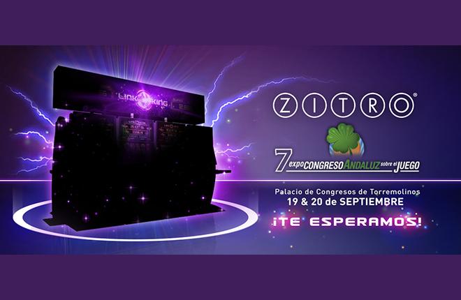 Zitro desvelar&aacute; en Torremolinos una nueva revoluci&oacute;n en juegos <br />