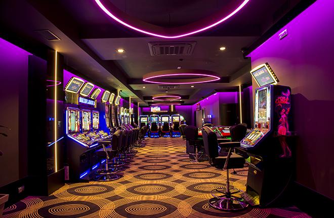 Bingo Indautxu, uno de los m&aacute;s carism&aacute;ticos bingos de Bilbao, inaugura nueva sala de maquinas<br />