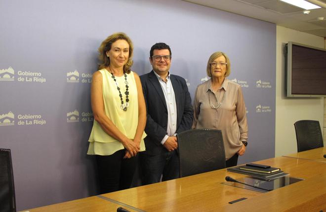 El Gobierno de La Rioja destina 15.000 euros a la asociaci&oacute;n ARJA la cual atendi&oacute; a 45 pacientes con problemas con el juego<br />
