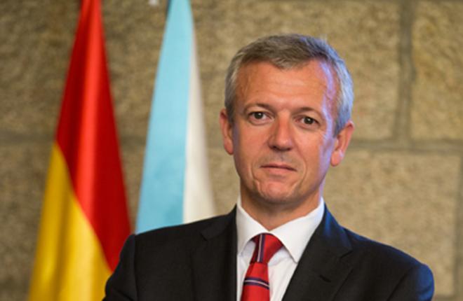Breve comunicado de la Xunta informando de la autorizaci&oacute;n de un casino en Vigo<br />