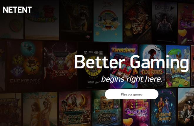 NetEnt lanza la versi&oacute;n beta de su negocio de afiliaci&oacute;n<br />