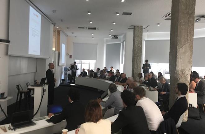 Mikel L&oacute;pez de Torre renueva su cargo como Presidente de Jdigital<br />