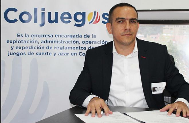 Meridian Gaming, nuevo operador online en Colombia<br />