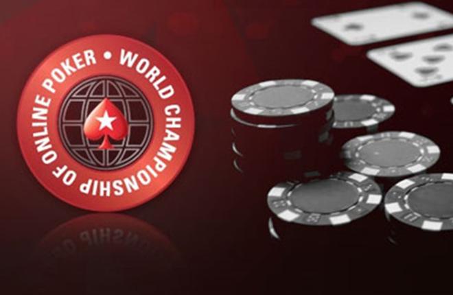 Pokerstars concluye la mayor serie de póker online de la historia