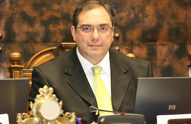 El Gobierno chileno prepara cambios en la regulaci&oacute;n de las m&aacute;quinas de azar<br />