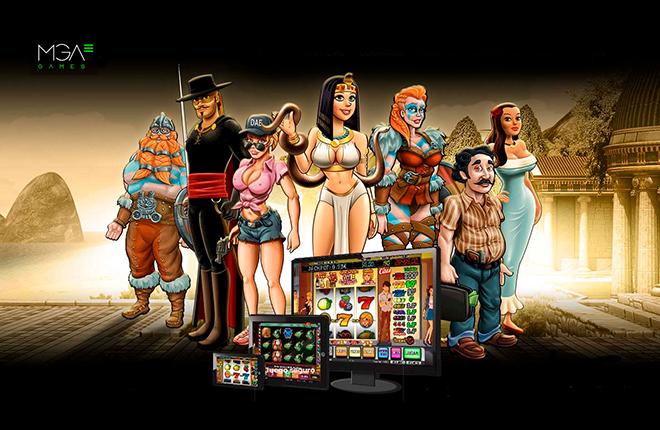 MGA crea un servicio de juegos a medida para los operadores de casino <br />