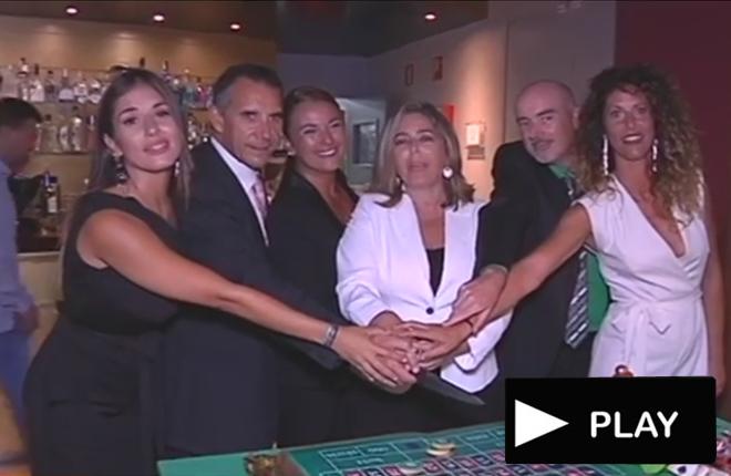 V&iacute;deo del 25 aniversario del Gran Casino Lanzarote<br />