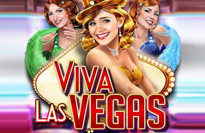 Viva las Vegas, &iexcl;nueva video slot de Red Rake Gaming!<br />