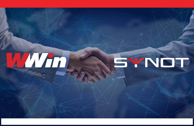 Los juegos de Synot se lanzan en el casino online bosnio WWin<br />