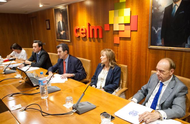Amaltea y BPW-Madrid ofrecen una salida a las mujeres m&aacute;s desfavorecidas con la financiaci&oacute;n de ASEJU-Bingos de la Comunidad de Madrid<br />