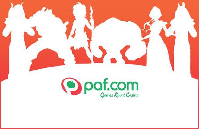 Los juegos de Yggdrasil estar&aacute;n en el casino de Paf en Espa&ntilde;a<br />