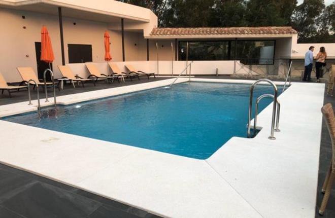 El Casino Admiral de San Roque abre un hotel de lujo <br />