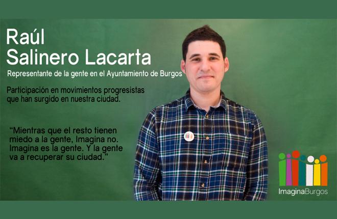 Un concejal del Ayuntamiento de Burgos pide acabar con la &quot;pandemia&quot; de los salones<br />