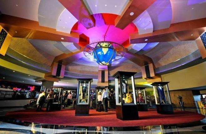 Hard Rock podr&iacute;a abrir un casino online en Espa&ntilde;a<br />