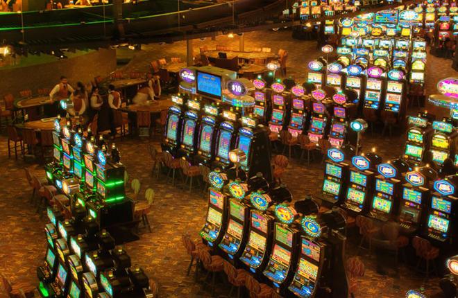 Los casinos de Chile generaron una recaudaci&oacute;n tributaria de 10.906 millones de pesos en agosto<br />