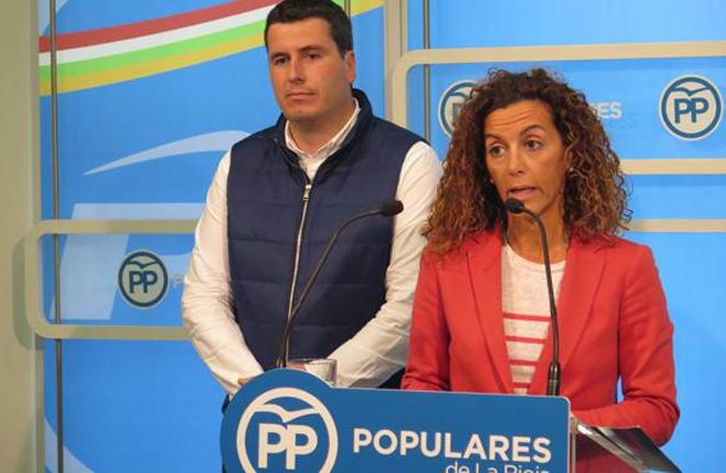 El PP de La Rioja exige al Gobierno central &quot;un mayor control sobre las apuestas online&quot;<br />