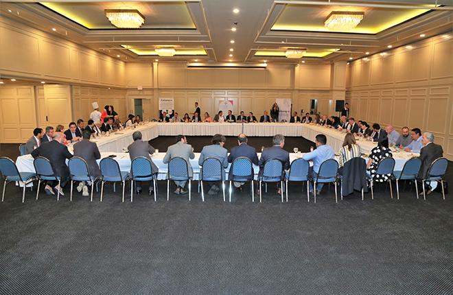 Lima será la sede de la VI Cumbre Iberoamericana del Juego