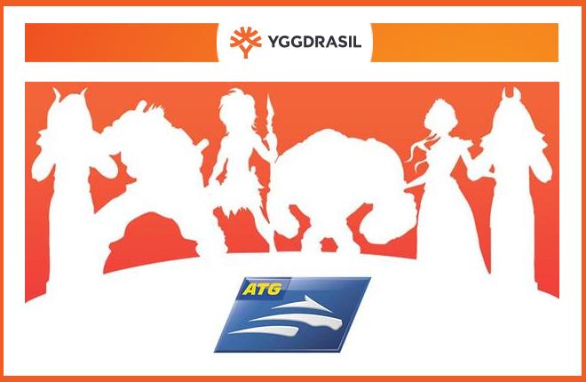 Yggdrasil proveer&aacute; de slots a ATG&nbsp;en Suecia<br />