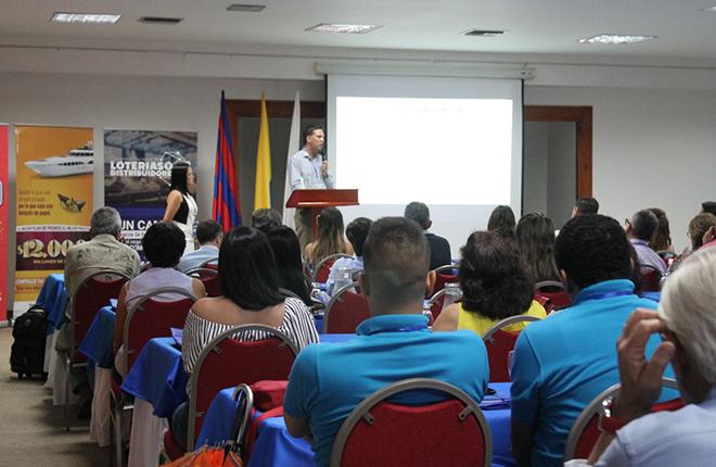 La recaudaci&oacute;n tributaria de las loter&iacute;as colombianas permitieron construir 22 centros hospitalarios<br />