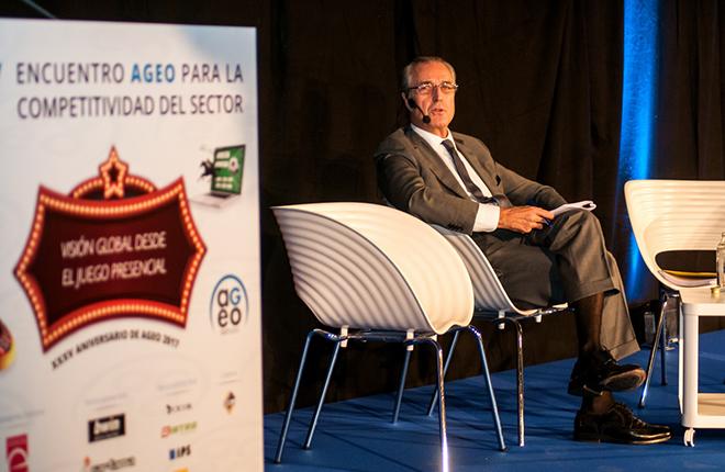 El V Encuentro AGEO analizará el desarrollo normativo del sector del juego